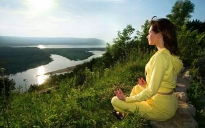 Lumière sur le Tantra – Joie et conscience