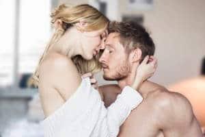 Homme et Femme dans le désir sexuel